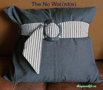 The No Wa(i)st(e)